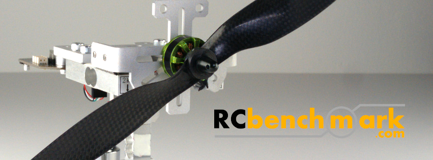 RCbenchmark Drone Dynamometer & Thrust Stand