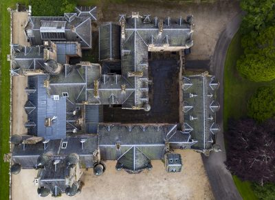 UK Drone aerial filming and aerial photography services – Based in Scotland