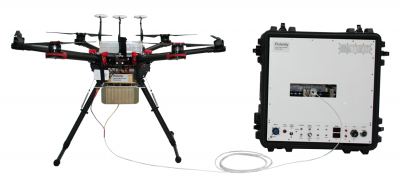 Electrical Tether System – Polarity, Inc.