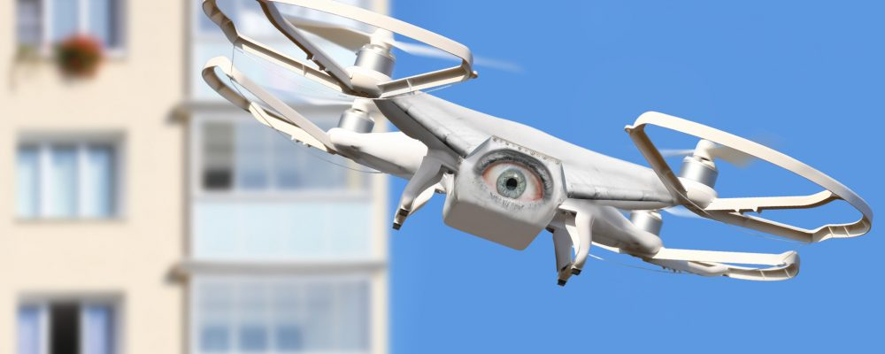 Got a New Drone? It's Time to Get Up to Speed with Safety