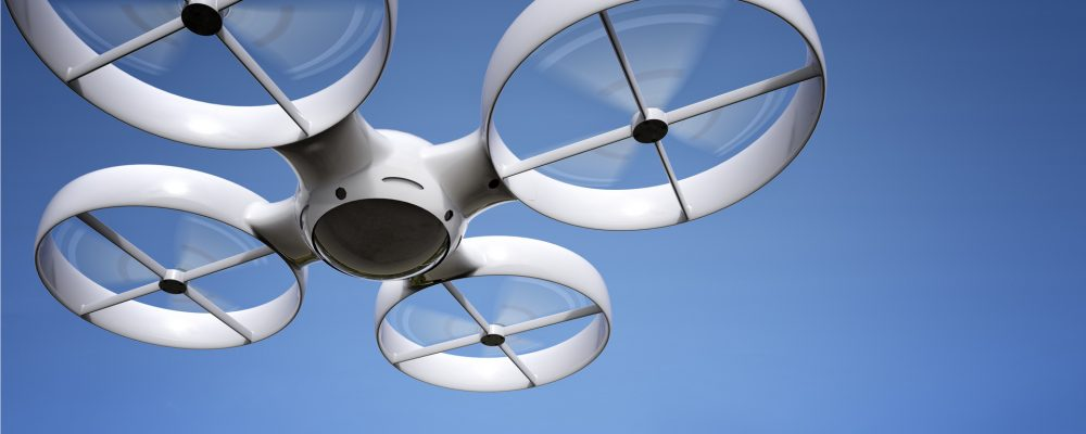 The European Union Aims to Consolidate Drone Rules by 2019