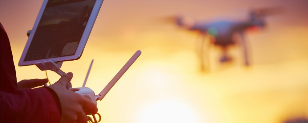 Some Considerations for New Drone Enthusiasts