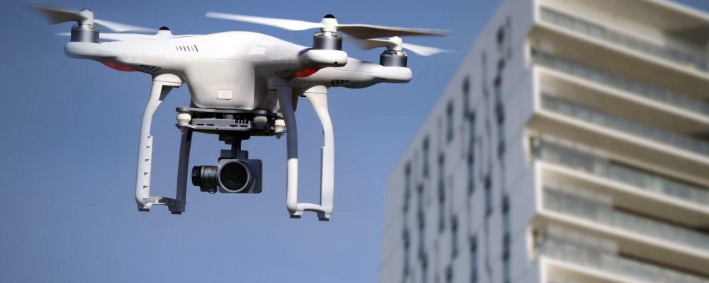UK Police to Begin Testing Drones for Law Enforcement Operations