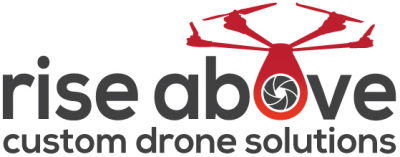Rise Above – Dji Drone