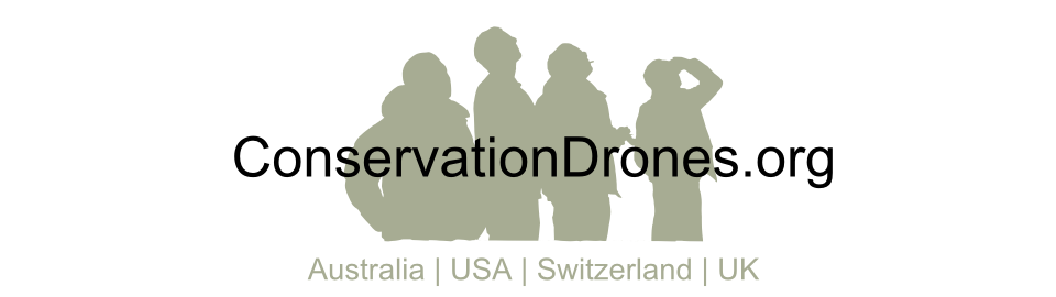 ConservationDrones