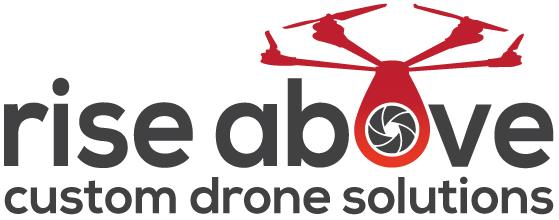 Rise Above - Dji Drone